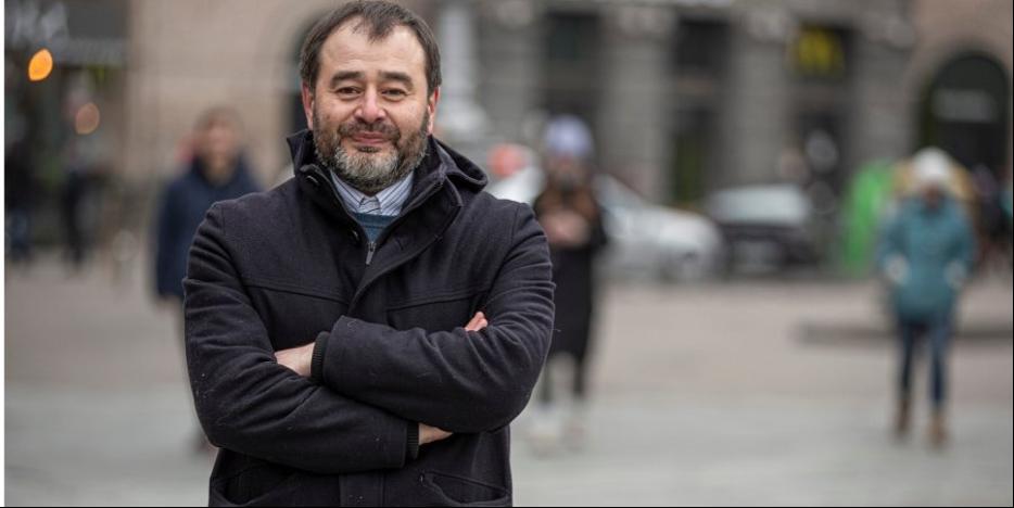 «Один пан приходив на роздачу їжі на Майдан з Дарниці пішки». Як живуть бездомні люди під час карантину