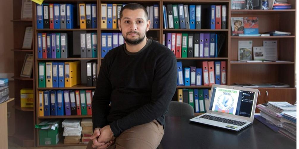 «Близько 30 тис. ромів в Україні не мають документів». Розповідь ромського активіста