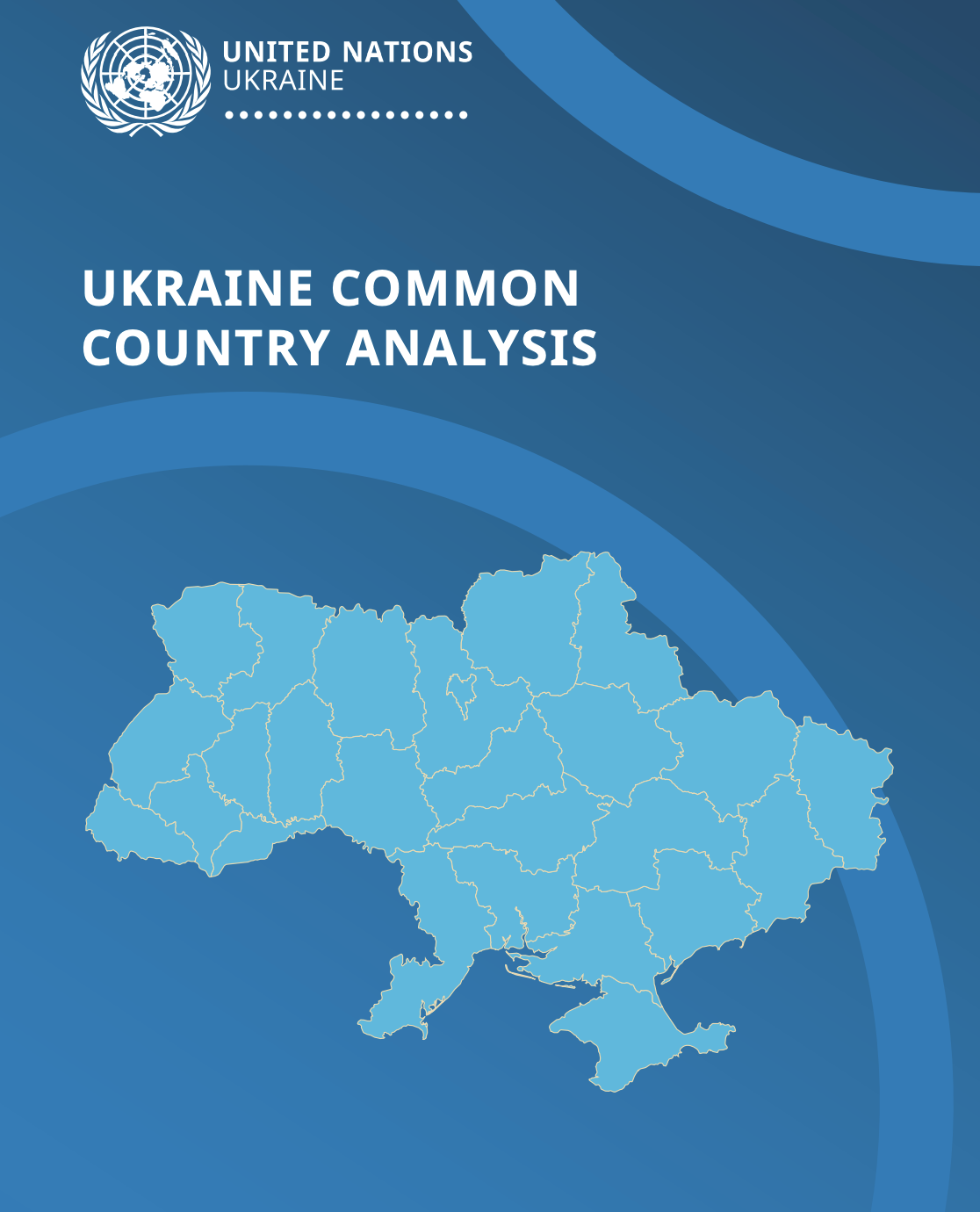 Ukraine Common Country analysis