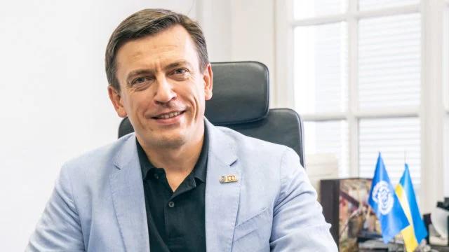 Дискримінація, стрес та модернізація освіти: Сергій Савчук про український ринок праці