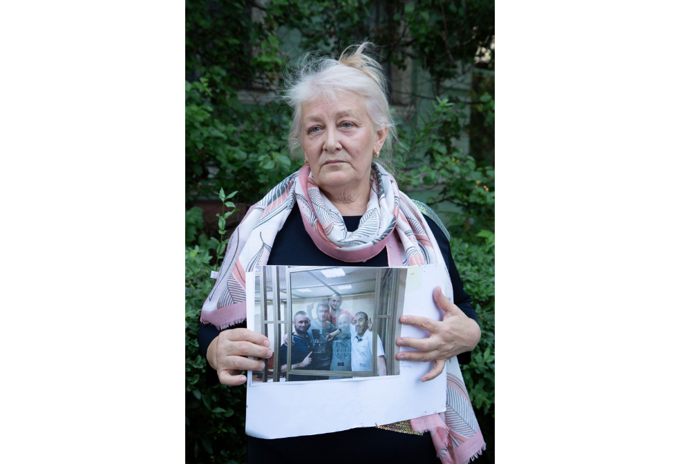 Crimean Tatars in detention in the Russian Federation: solitary confinement, arbitrary punishments and inadequate medical care