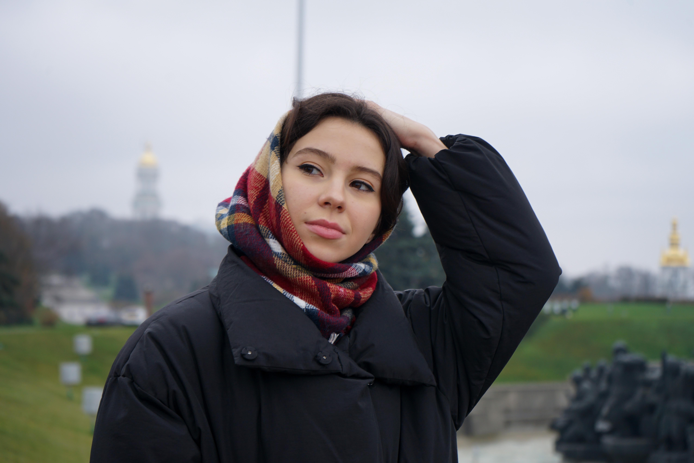 «Пишаюся тим, що студенти та викладачі мого університету можуть обговорити будь-які теми, які раніше вважалися табуйованими», - Іванна Левченко