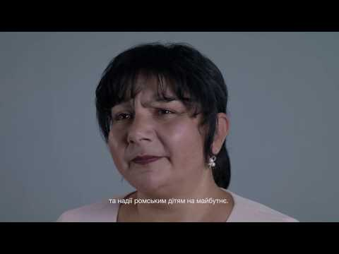 Five Roma Women on the Challenges Roma Face in Ukraine